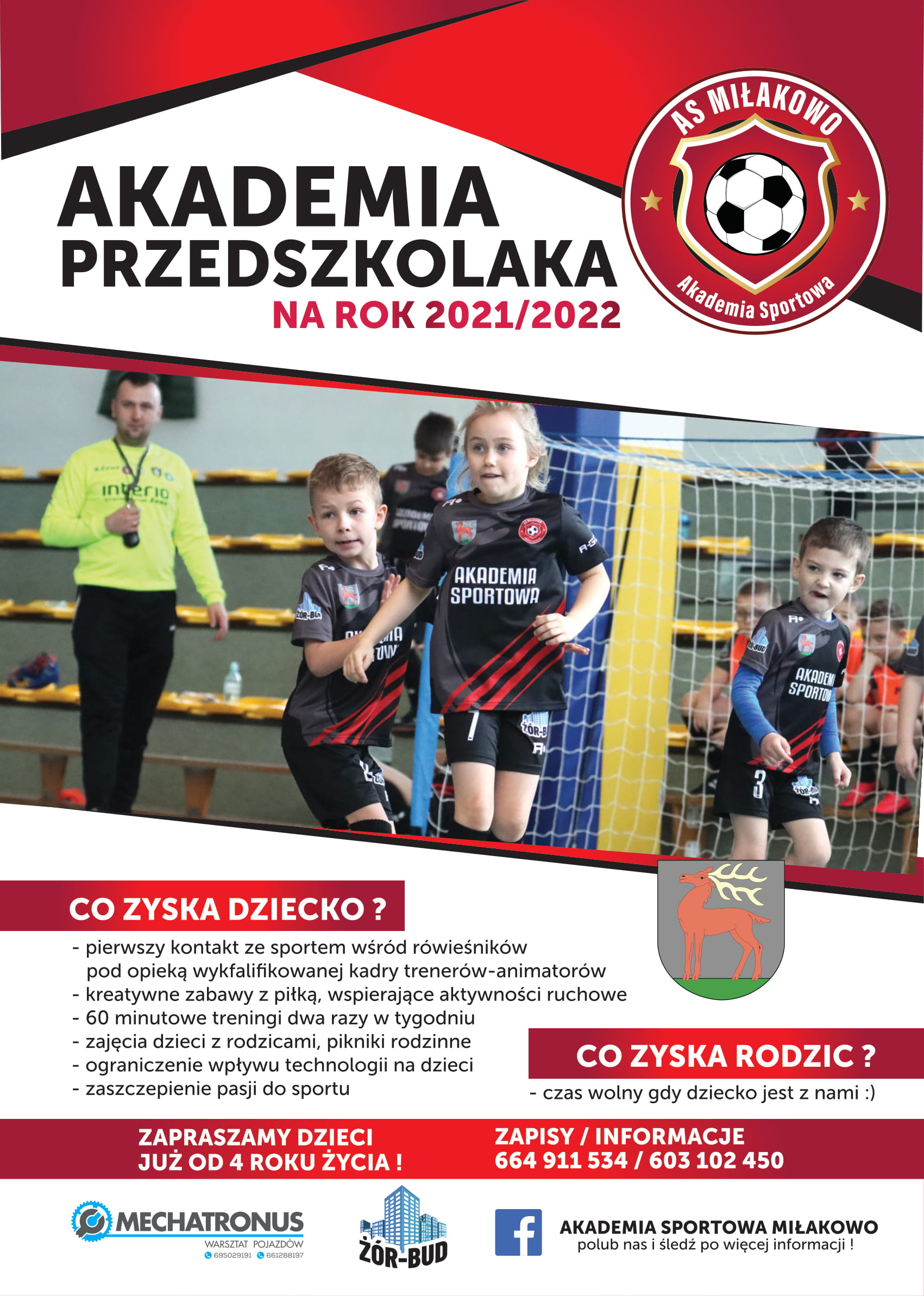 Przedszkole_milakowo_plakat