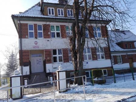 Filia szkoły w Boguchwałach