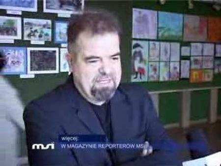 Nasi w TV 2