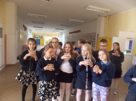 Światowy Dzień Higieny Rąk- edukacja prozdrowotna
