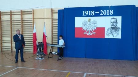 100 rocznica odzyskania niepodległości