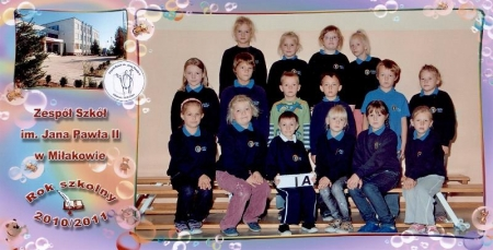 Zdjęcia klasowe