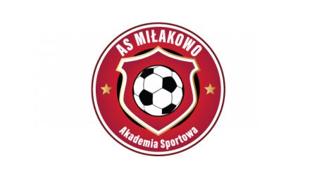 Akademia Sportowa ''AS Miłakowo'' CZAS START!!!