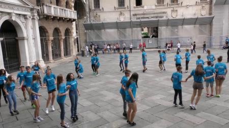 Zielona Szkoła Włochy 2017