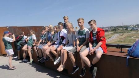 Projekt Fair Play nie tylko na boisku. Polska - Anglia - Rosja - Irlandia - Summ