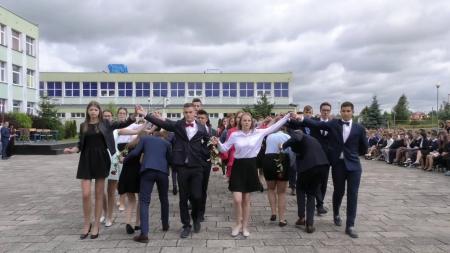 Polonez - Miłakowo 2018